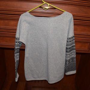 Sweaters - Aztec Sweater